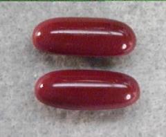 Lipogen 60 Softgel Capsules