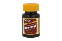 CHLOROPHYLL 3 MG - 100 Tablets