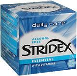 Stri-Dex Pads Regular Strength - 55 Each