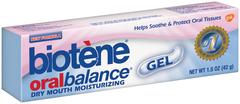 Biotene Oralbalance Dry Mouth Moisturizer Gel 1.5oz