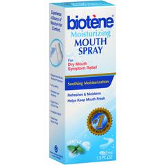 Biotene Moisturizing Mouth Spray - 1.5 OZ