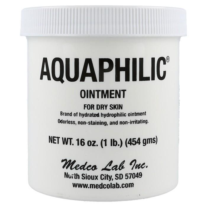 Aquaphilic Ointment for Dry Skin 16 oz