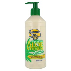 Banana Boat Aloe After Sun Lotion - 16 Ounces