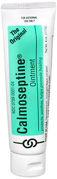 Calmoseptine Ointment - 4 OZ