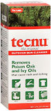 Tecnu Skin Cleanser - 12 OZ