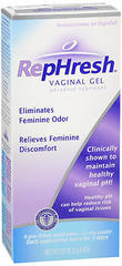 RepHresh Vaginal Gel Pre-Filled Applicators - 4 EA