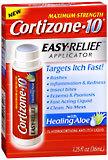 Cortizone-10 Easy Relief Applicator Anti-Itch Liquid - 1.25 OZ