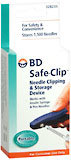 B-D Insulin Syringe Needle and Pen Needle Clipper  - 1ea
