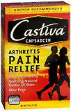 Castiva Warming Arthritis Pain Relief Lotion  -  4 OZ