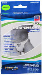 Sport Aid Suspensory Medium