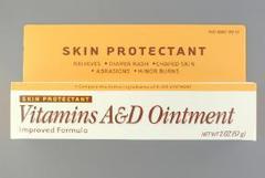 A+D Original Ointment - 1.5 oz