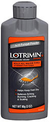 Lotrimin AF Antifungal Powder  - 3oz