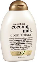 Organix Nourishing Coconut Milk Conditioner - 13 Ounces