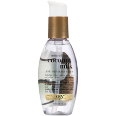 Organix Nourishing Coconut Milk Anti-Breakage Serum  - 4 Ounces
