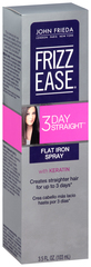 John Frieda Collection Frizz-Ease 3-Day Straight Semi-Permanent Styling Spray - 3.5 Ounces