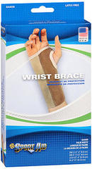 Sport Aid Wrist Brace Medium Right