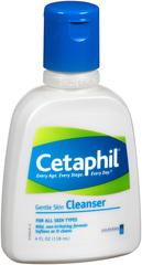 Cetaphil Skin Cleanser - 4 Ounces