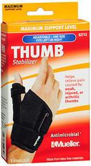 Mueller Sport Care Thumb Stabilizer Maximum Support - 1 Each