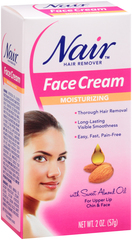 Nair Cream For Face - 2 Ounces