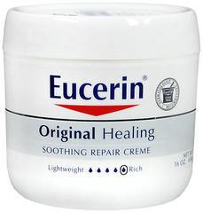 Eucerin Original Healing Soothing Repair Cr