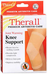 Therall Joint Warming Knee Support Extra Large - 1 Each