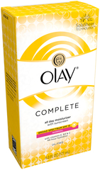 Olay Complete UV Defense Moisture Lotion - 6 Ounces