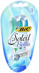 Bic Soleil Bella Shavers - 3 EA
