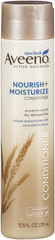 AVEENO Active Naturals NOURISH+MOISTURIZE Conditioner - 10.5 OZ
