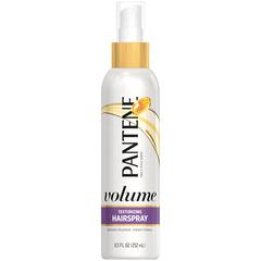 Pantene Pro-V Fine Hair Style Touchable Volume Hairspray - 8.5 OZ