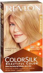 Revlon Ammonia-Free Haircolor, Level 3 Permanent, Medium Ash Blonde 70/7A  - 1ea