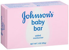 Johnson's Baby Bar  - 3oz