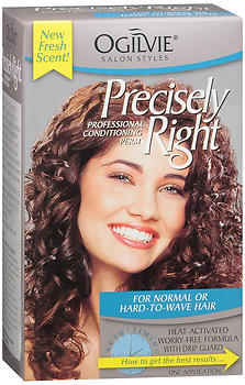 Ogilvie Precisely Right Professional Conditioning Perm