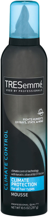 TRESemme Climate Control Mousse with Olive Oil - 10.5 Ounces
