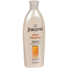 Jergens Ultra Healing Extra Dry Skin Moisturizer - 10 Ounces