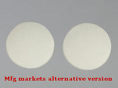 Calvite P & D Tablets - 100 Tablets