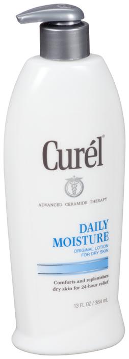 Curel Daily Moisture Lotion - 13 Ounces