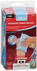 Mueller Instant Cold Pack  - 1 Each