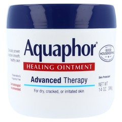 Aquaphor Advanced Therapy Healing Ointment - 14 Ounces