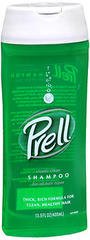 Prell Shampoo - 13.5 Ounces