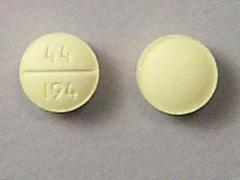 Major Chlorpheniramine 4 Milligrams  - 1000 Tablets