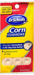 Dr. Scholl's Corn Cushions Regular - 9 Each