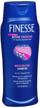 Finesse Moisturizing Shampoo - 13 Ounces