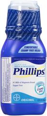 Phillips' Milk of Magnesia, Original - 12 Ounces
