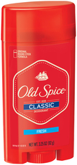 Old Spice Deodorant Stick Fresh - 3.25 Ounces