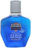 Aqua Velva After Shave Ice Blue - 3.5 Ounces
