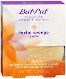 Buf-Puf Facial Sponge Gentle - 1 Each