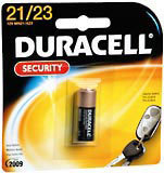 Duracell 12 Volt - 21/23 - MN21BPK