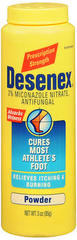 Desenex Antifungal Foot Powder  - 3oz