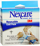 3M Nexcare Cold Pack Reusable - 1 Each