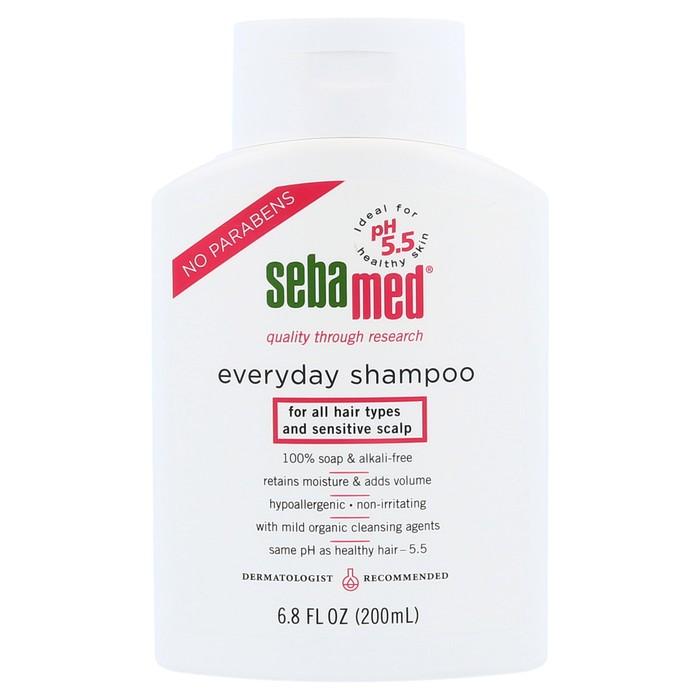 Sebamed Everyday Shampoo - 200 ml